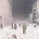 Rescuers September 11