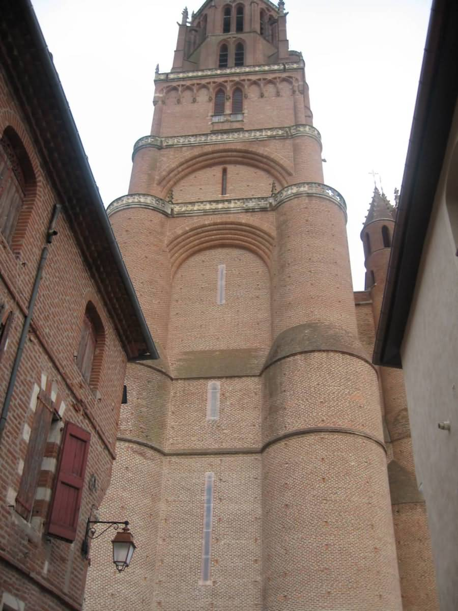 Albi France Europe Trip