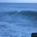bodyboard surfing anglet