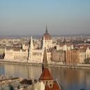 Buda Castle Hill Budapest Hungary