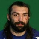 Chabal fait mal au rugby