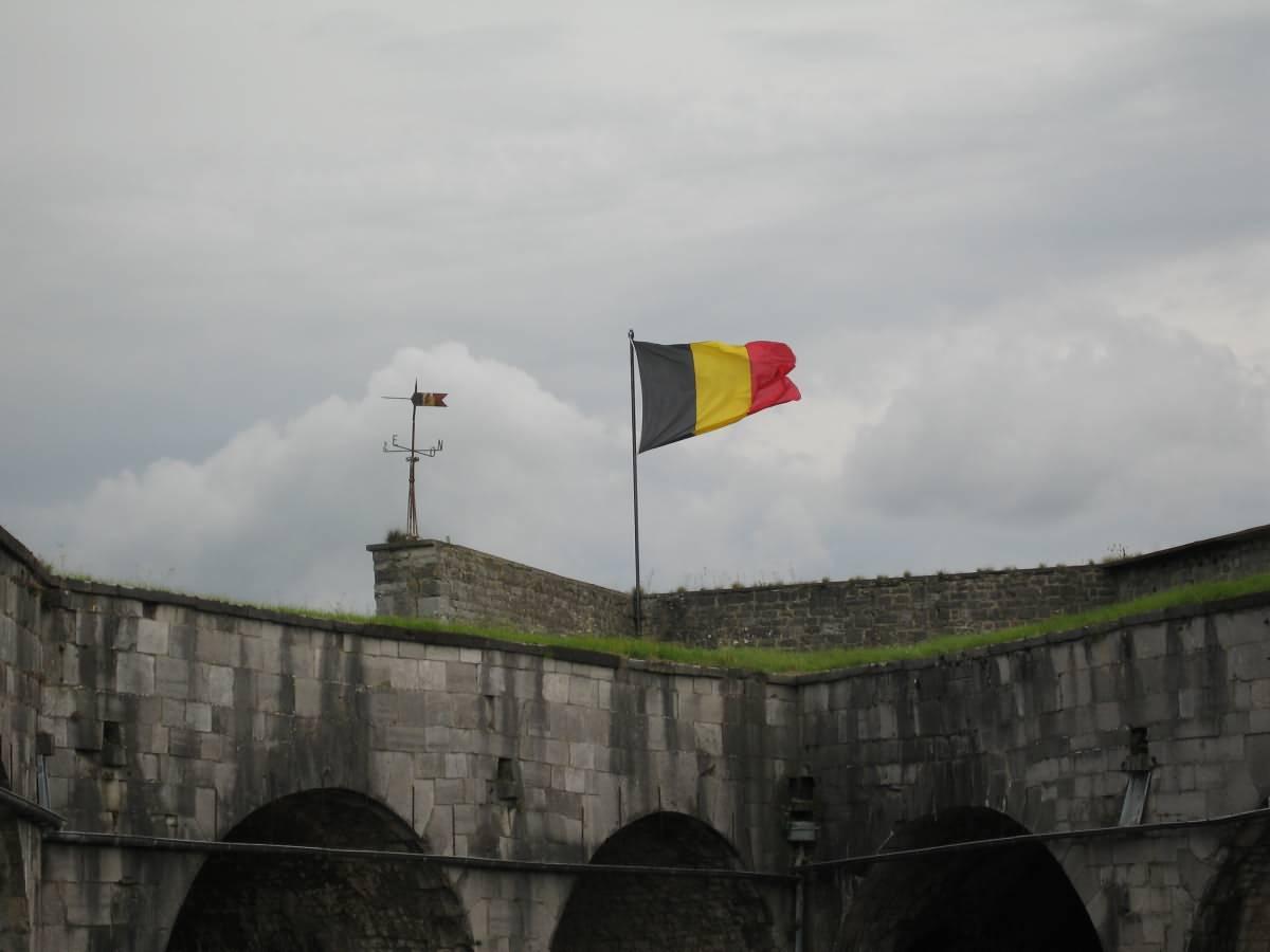Citadel Dinant Belgium