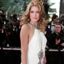 Holland Doutzen Kroes white Dress
