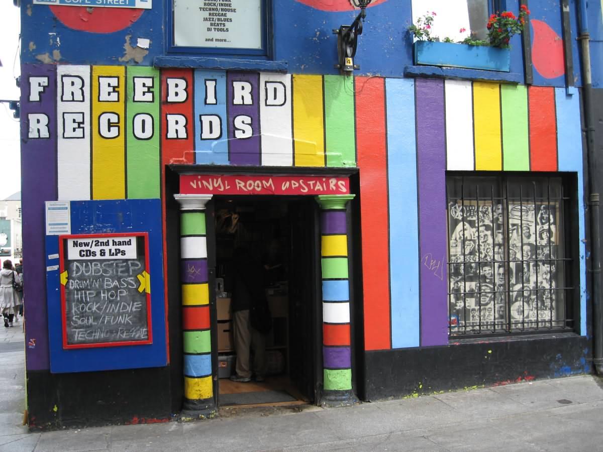 Colors Dublin