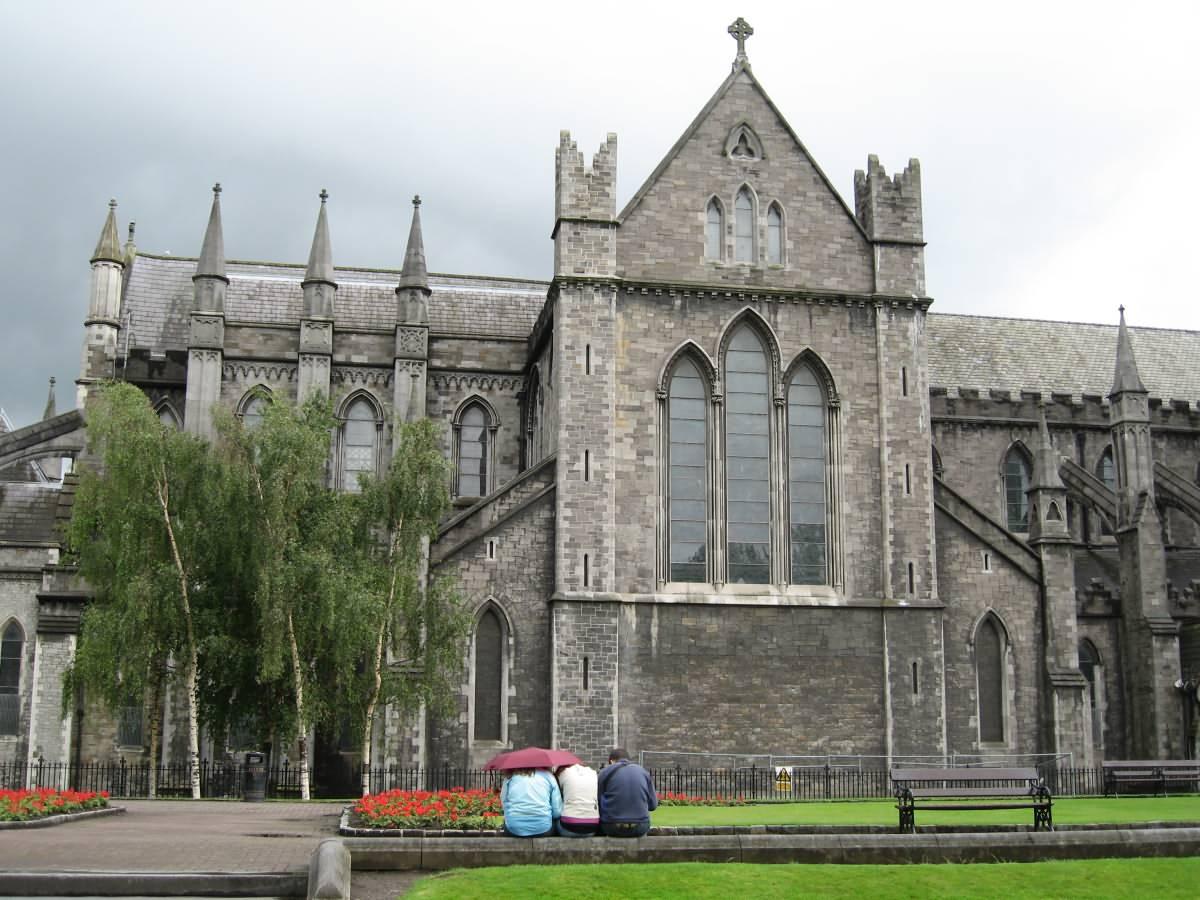 Church Dublin Ireland