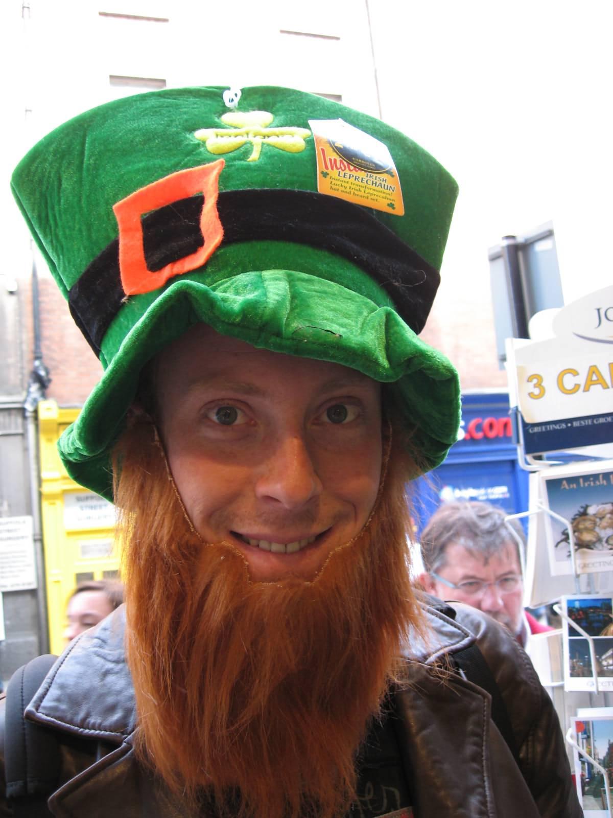 Comic Dublin Ireland