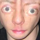 Deform Face photoshop