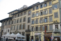Florence Italy Picture Galleries