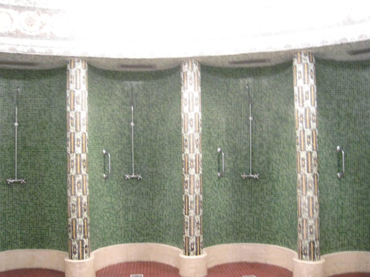 Gellert Baths Spa in Budapest - XarJ Blog and Podcast
