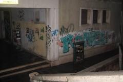 Graffiti Venice Italy Picture Gallery