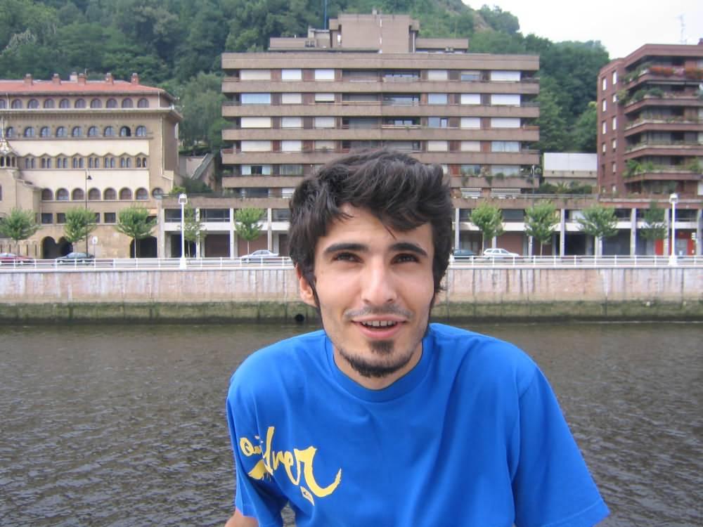 Sebastien Lopez Bilbao Spain