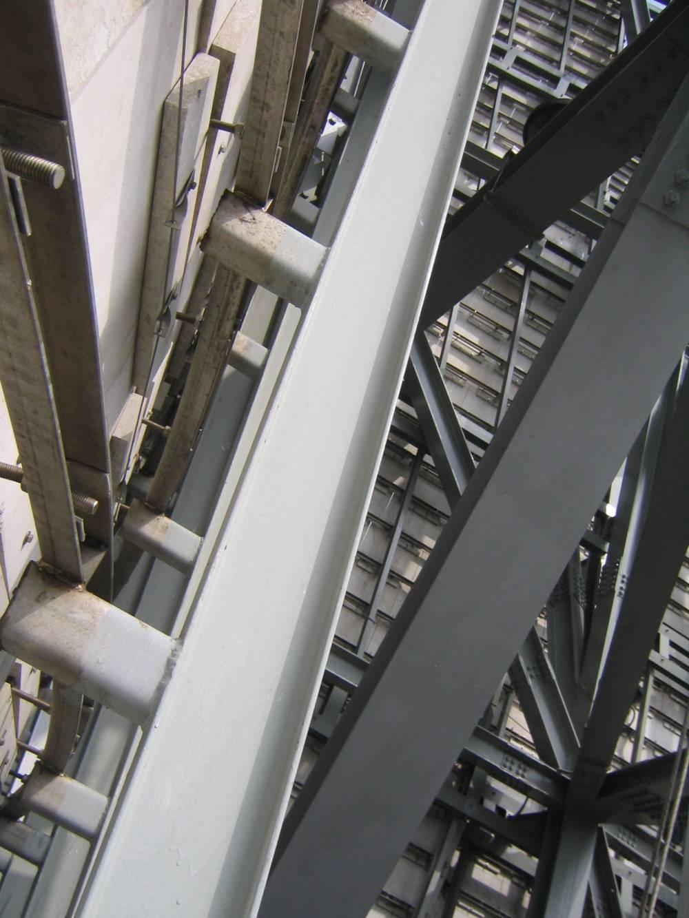 Architecture Guggenheim Museum Bilbao