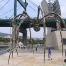 Spider Guggenheim Bilbao