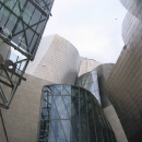 Guggenheim Museum Bilbao Spain Buildings