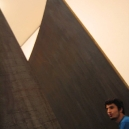 Shape Guggenheim Museum Bilbao Spain