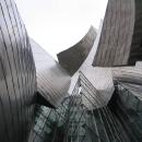 Building Guggenheim Museum Bilbao Spain