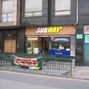 Subways Bilbao Spain