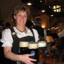 Beers Hofbrauhaus Brewery Munich