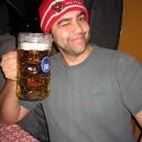 Hofbrauhaus Brewery Munich