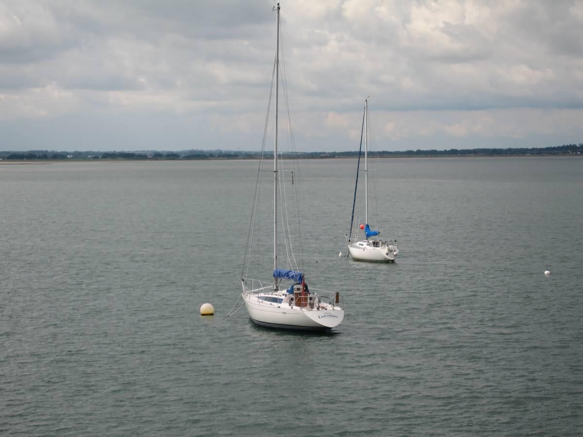 Howth Boats