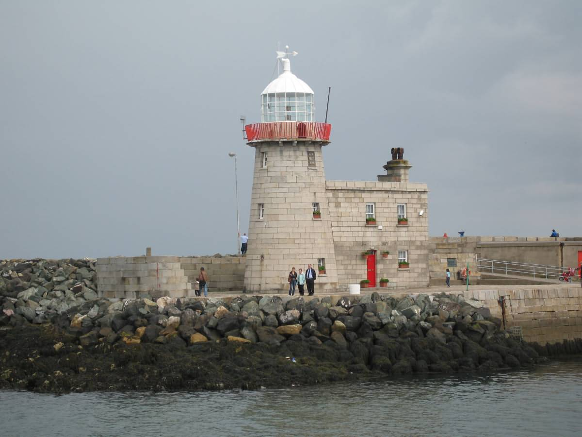 Howth Lighthouse