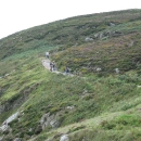Howth in Ireland