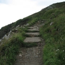 Howth Walk Stairs