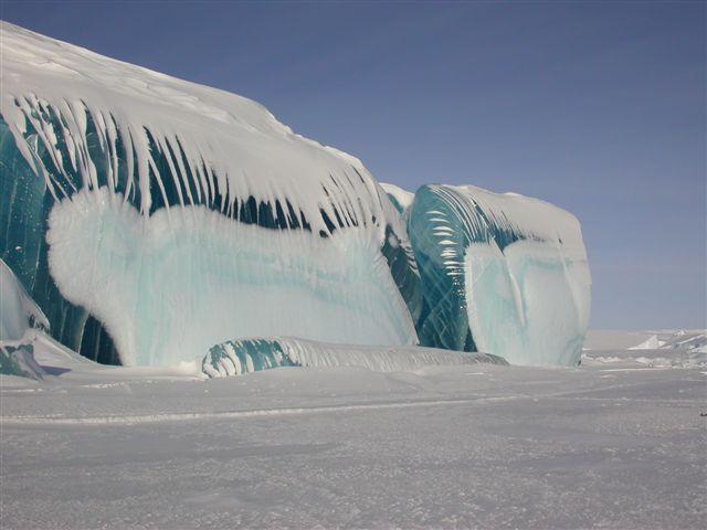 Iceberg Beautiful Pic
