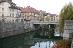 Ljubljana Slovenia Photos Gallery