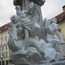 Ljubljana in Sovenia