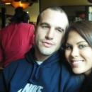 Michalak et ca copine