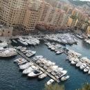 Port Monaco Monte Carlo