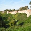 Remparts Citadelle