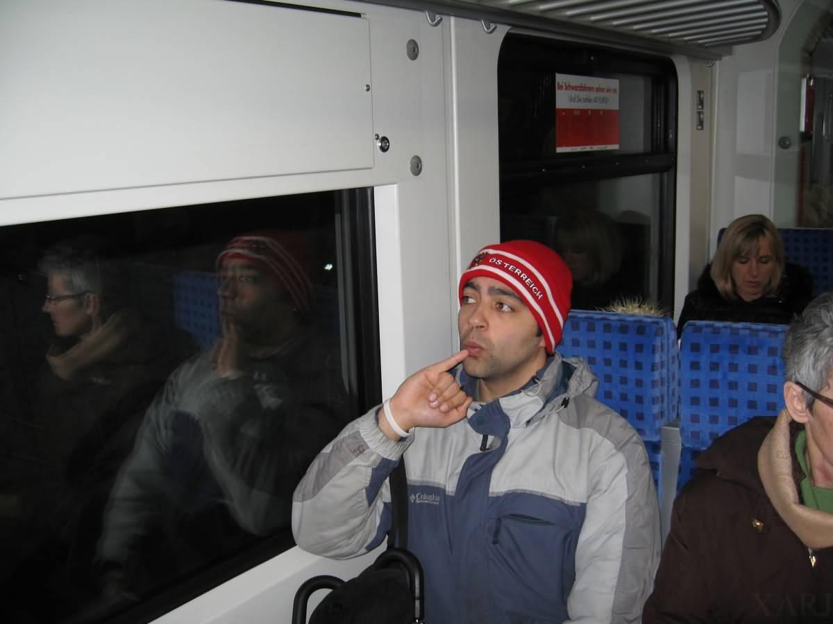 Metro Munich Germany