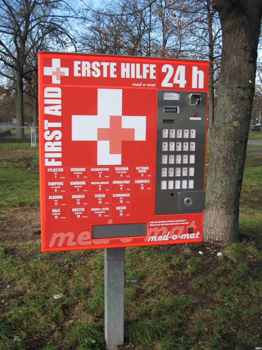 Help Munich Germany