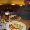 Saussage Munich Germany