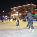 skating Munich Germany