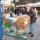 Lion Munich Germany