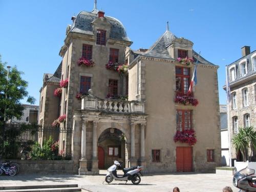 Mairie Croisic