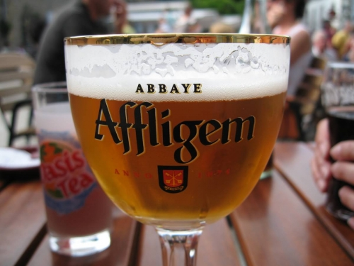 Affligen Beer Bretagne