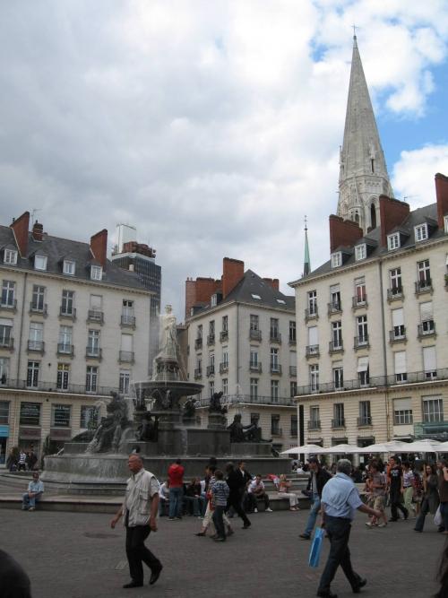 Nantes Bretagne