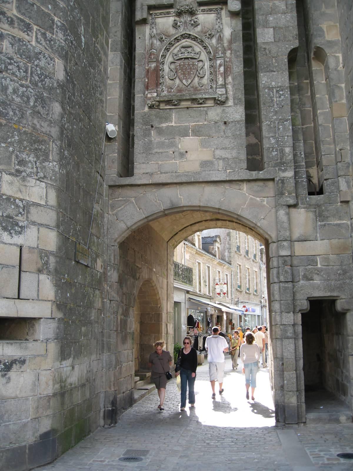 Guerande Bretagne