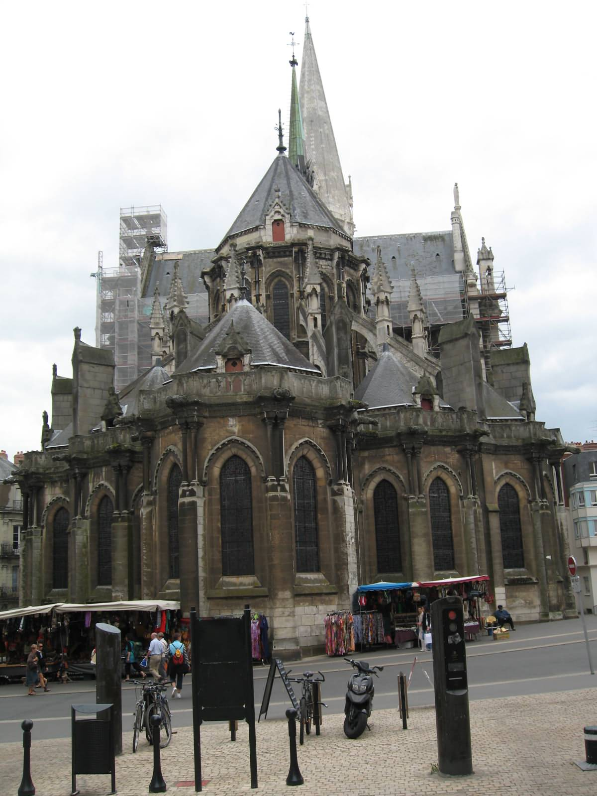 Nantes Church