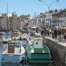 Harbour Croisic Bretagne