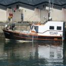 Croisic Boat
