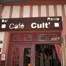 Café Cult Nantes