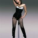 Rachel Stevens Singer Image