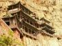 Suspended Monastery