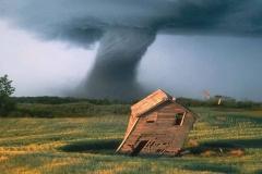 Beautiful Tornados