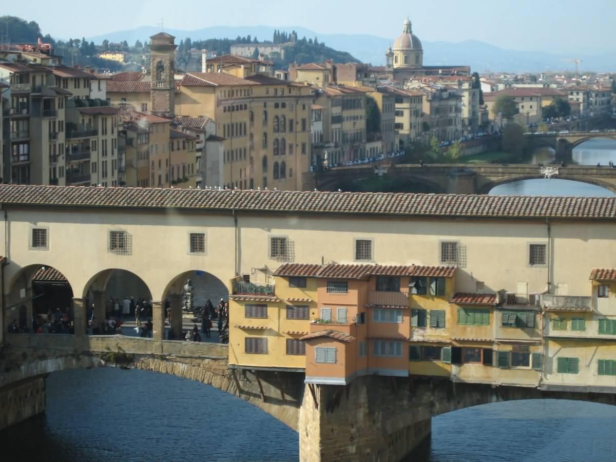 Uffizi Gallery Florence Gallery
